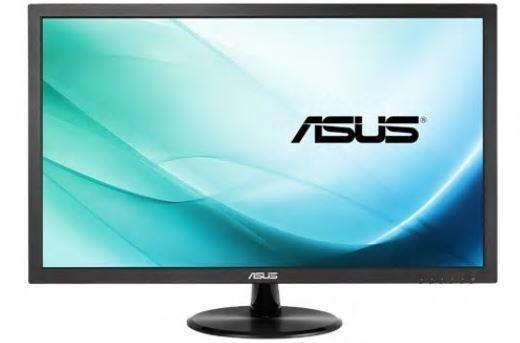 """Монiтор LCD 21.5"""" Asus VP228DE D-Sub"""