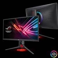 "Монiтор LCD 23.8"" Asus XG248Q 2xHDMI, DP, USB3.0, Audio, Pivot, 244Hz, 1ms, FreeSync"