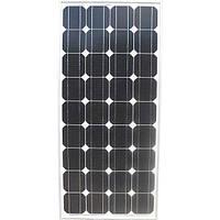 Солнечная батарея (панель) 150Вт, 12В, монокристаллическая, PLM-150M-36, Perlight Solar