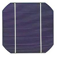 Солнечный элемент 125х125мм , монокристаллический, AXIOMA energy
