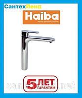 Смеситель для умывальника Haiba Columbia 001 High