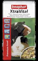Beaphar Корм для морских свинок Xtra Vital Guinea Pig Food 1 кг