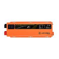 AXIOMA energy ИБП с чистой синусоидой IA3000-12, 3000Вт, 12В, фото 1