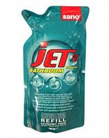 Sano Jet  Чистящая пена для акриловых ванн Запаска 500мл