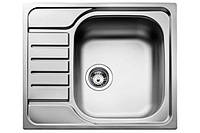 Кухонная мойка Кухонная мойка TEKA CLASSIC 1B полированная (PA133P3002 / 30000055)