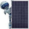 Солнечная батарея (панель) 270Вт, поликристаллическая JAP6(K) 60-270/4BB, JASolar