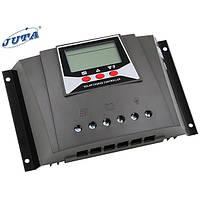 JUTA Контроллер 60А 12/24В (Модель-WP6024D PWM), JUTA