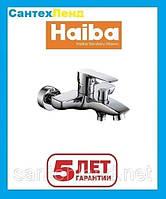Смеситель для ванны Haiba Columbia 009 Euro