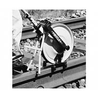 Насадка на дорожное колесо курвиметр для измерения длины железнодорожного полотна - Nestle 129020000 G-Nestle
