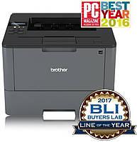 Принтер A4 Brother HL-L5100DNR