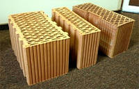 Керамические блоки, фото 1