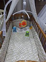 Дитяча постіль Ведмедик, фото 1