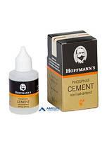 Цинк-фосфатный Цемент, жидкость, Хоффманнс, (Hoffmann's Phosphat Cement, Liquid), 40мл