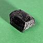 Шерл черный турмалин, 76 гр., срез минерала, 006ФШ, фото 2