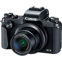 Цифр. фотокамера Canon Powershot G1 X Mark III