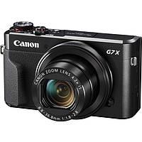 Цифр. фотокамера Canon Powershot G7 X Mark II c WiFi