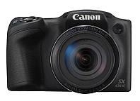Цифр. фотокамера Canon Powershot SX430 IS Black