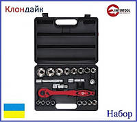 Набор Intertool ET-6021