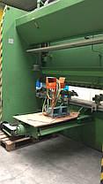 LVD PPE 80-3100mm   Листогибочный пресс гидравлический бу Бельгия   кромкогиб бу, фото 2