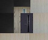 Широкие двери входные Люкс mini_2060, фото 2