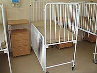 Кровать детская функциональная