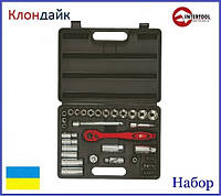 Набор Intertool ET-6039