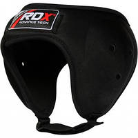 Наушники для борьбы, защита головы RDX.  Черный