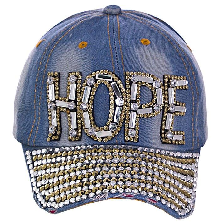 Кепка HOPE 2