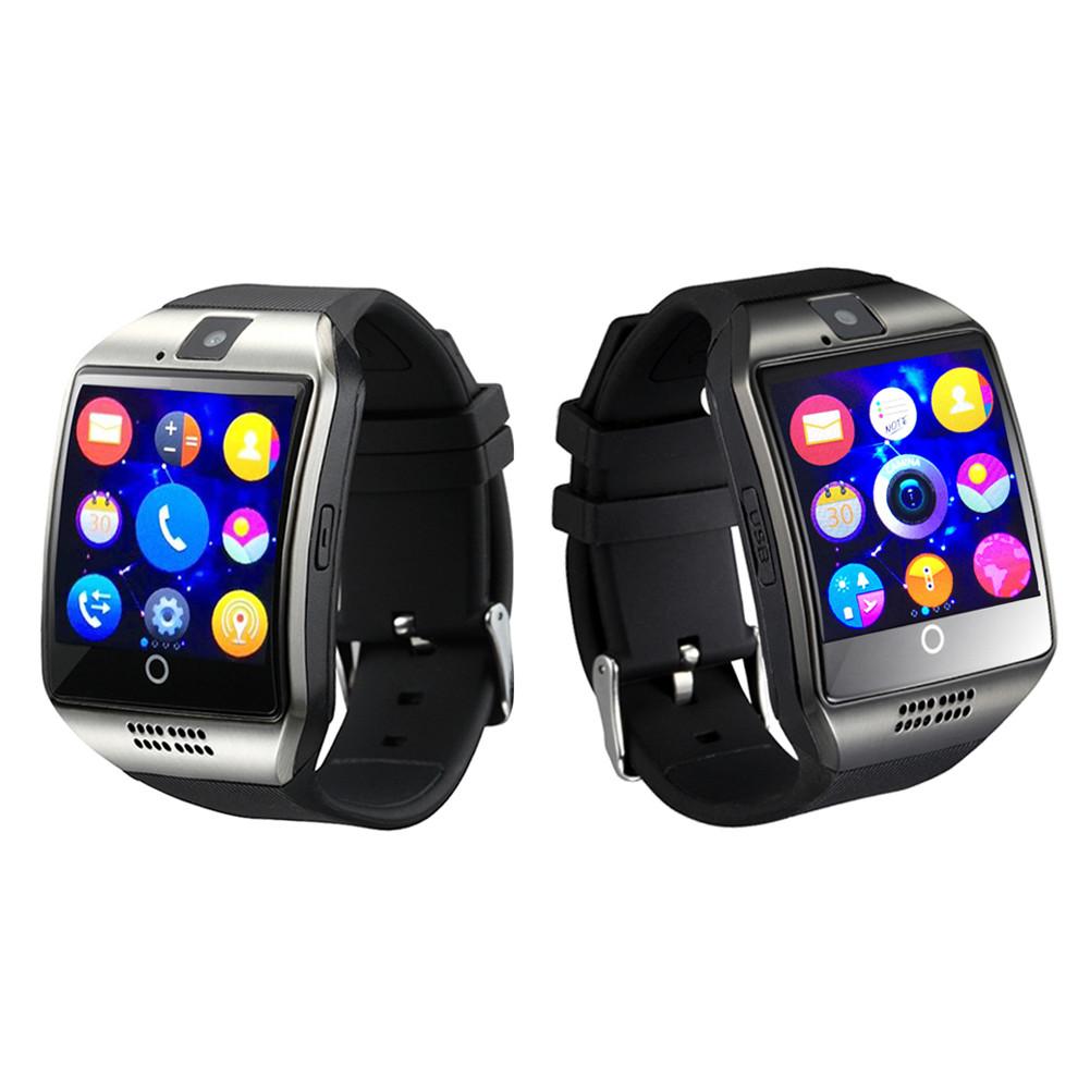 c78c62ab Купить Смарт часы Smart Watch Q18 в Днепре от компании
