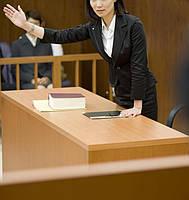 Представництво інтересів в суді, арбітражному суді