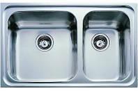 Кухонная мойка Teka Classic MAX 2B LHD микротекстура (11119207)