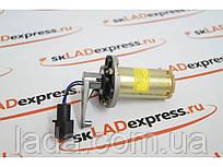 Моторедуктор заслонки отопителя Омега ВАЗ 2110, ВАЗ 2111, ВАЗ 2112 с.о