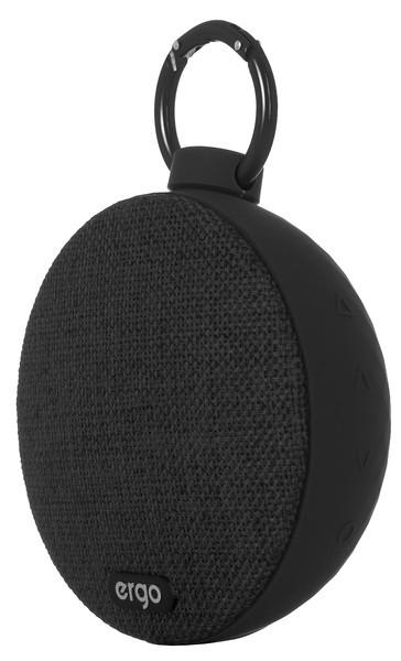 Портативна колонка ERGO BTS-710 Black