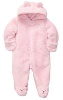 """Комбинезон """"Розовый мишка"""" Carter's (США) NB, 3мес, 6мес"""