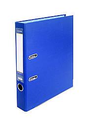 Папка реєстратор А4 Economix 50 мм синя E39720 * -02