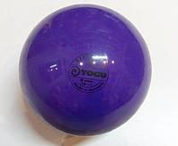 Мяч гимнастический 300 гр. (сливовый) TOGU Германия, фото 1