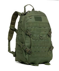 Тактический рюкзак Molle Assault 38L Olive (gr007035)