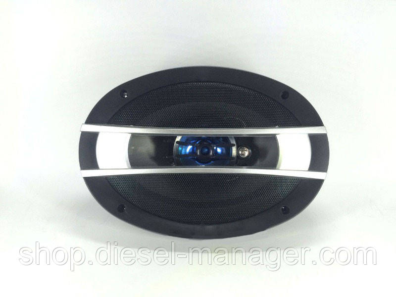 Автомобильная акустика UKC 6926 15x23 см