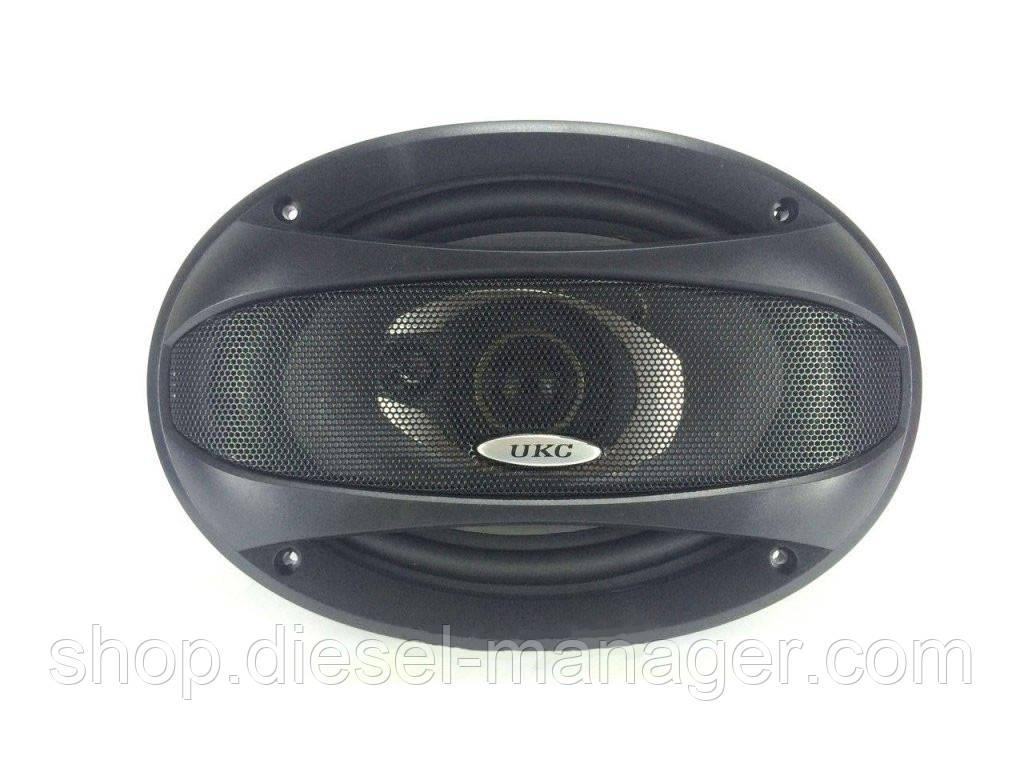 Автомобильная акустика UKC 6983 15 x 23 см