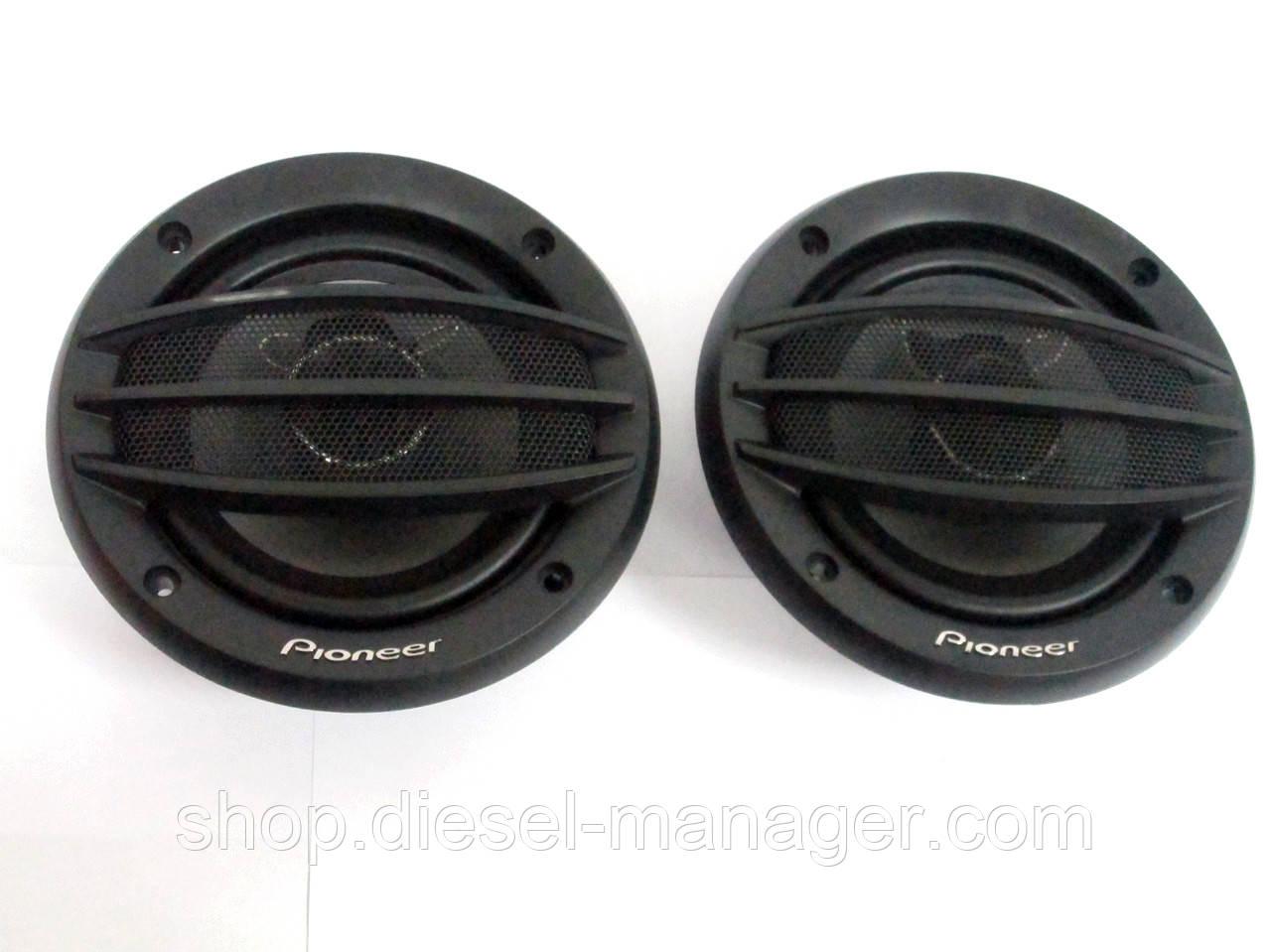 Автомобильная колонка Pioneer TS-A1374S 13 см Черная (004yl3yyn508)