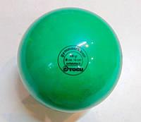 Мяч гимнастический 300 гр. (зеленый лак) TOGU Германия