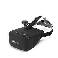 "FPV очки для квадрокоптера с 5"" экраном на 5.8 Ghz (модель LS-800D)"