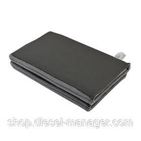 Перчатка с покрытием из наноглины Clay Mitt Premium Quality для очистки кузова автомобиля (CM-P-152_my)