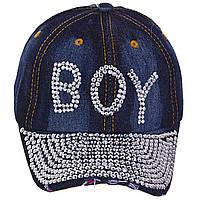 Кепка BOY бренд
