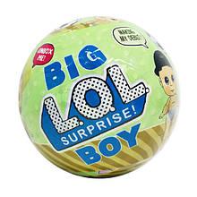 Кукла L.O.L Surprise Big Boy