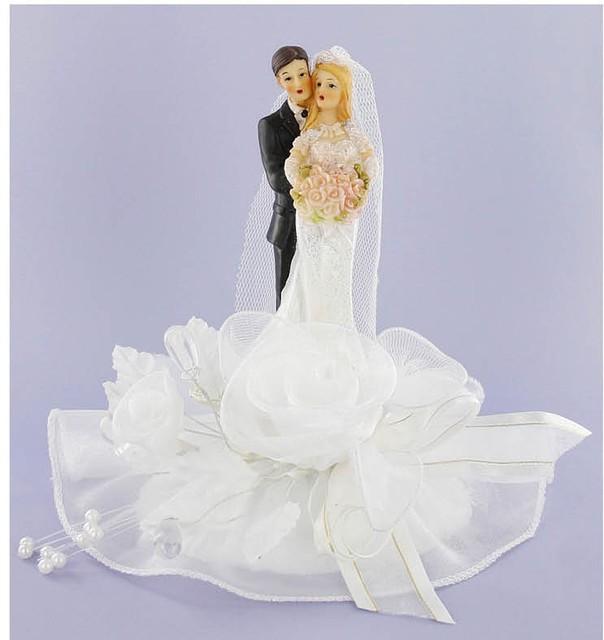 Свадебная фигурка код 28399А(код 00613)