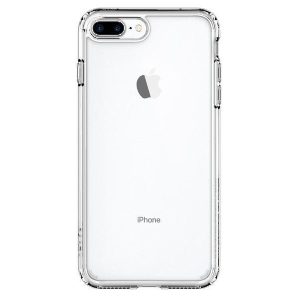 Чехлы-накладки для iPhone 7 Plus и 8 Plus