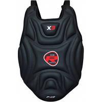 Защитный жилет тренера, для тренировок RDX.