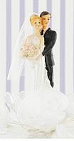 Свадебная фигурка код 28399В