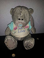 Медведь в кофте 14 см, фото 1